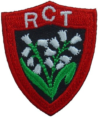 Ecusson sportif : ecusson_rugby_RCT